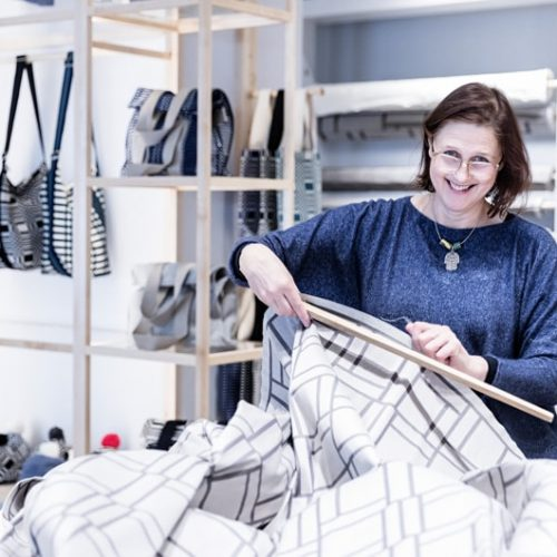 Johanna Gullichsen 1