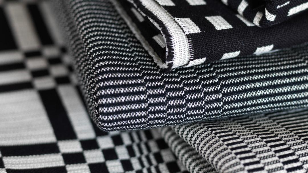 Johanna Gullichsen, Normandie fabrics