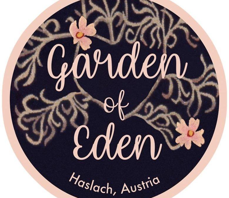 """Avoin haku """"Garden of Eden"""" -näyttelyyn, Haslach, Itävälta"""