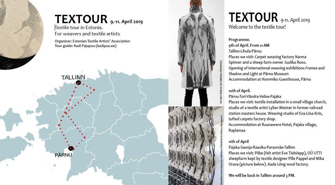 Textile tour Virossa