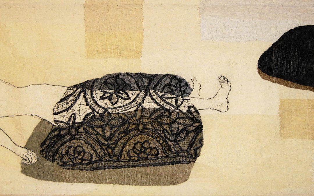 European Tapestry Forumin ARTAPESTRY6 teoshaku on käynnistynyt!