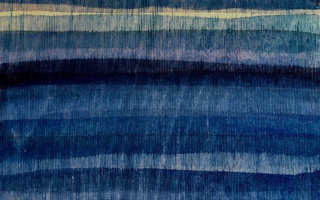 LOHTU tekstiilitaidenäyttely Mynämäen kirkossa