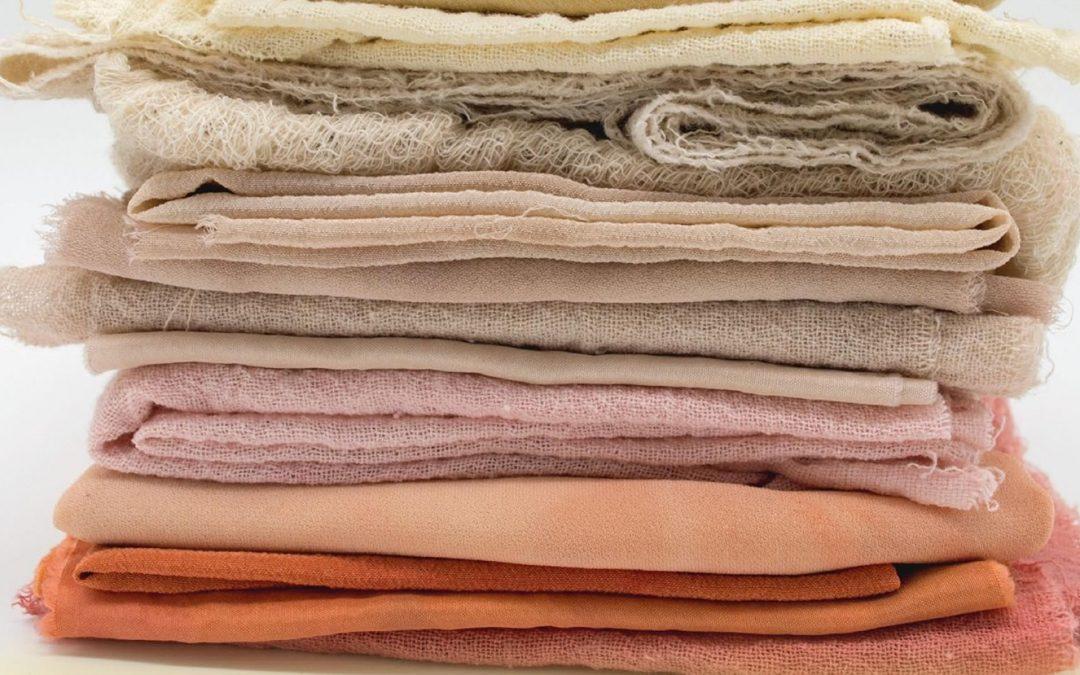 Mielenkiintoinen Tekstiiliä mennen tullen -luentosarja Helsingissä